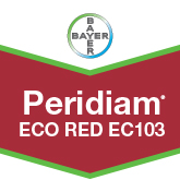 Bayer Crop Science - Peridiam ECO RED EC103