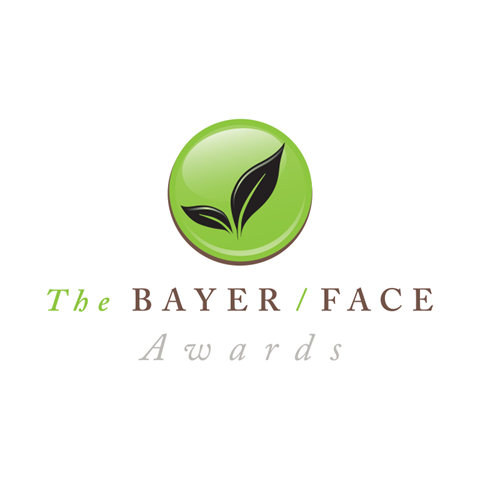 Bayer FACE Awards logo