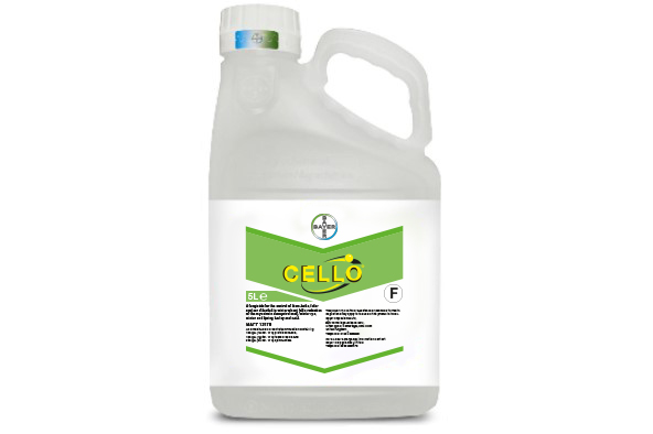 Cello - Bayer Crop Science