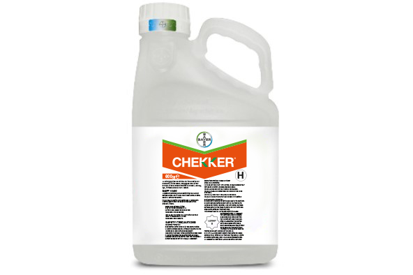 Chekker - Bayer Crop Science