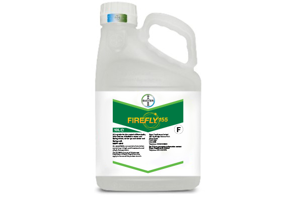 Firefly 155 - Bayer Crop Science