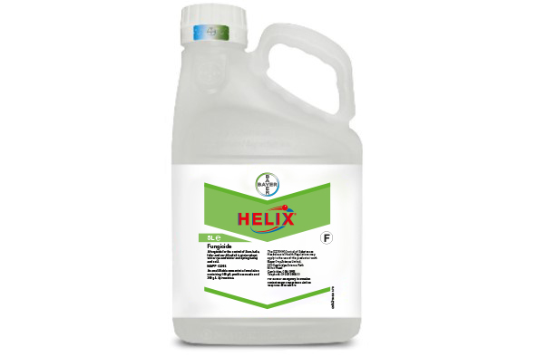 Helix - Bayer Crop Science
