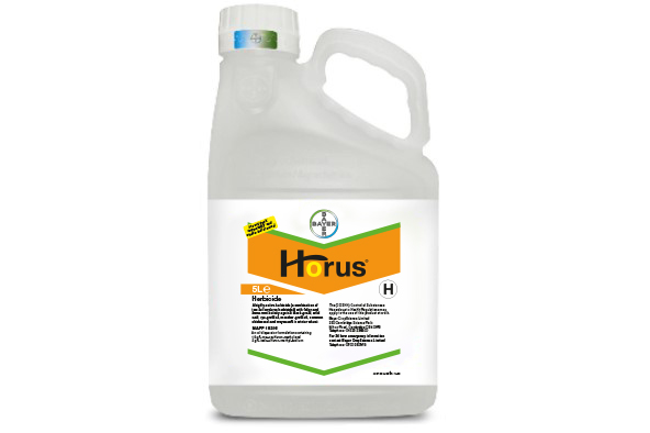 Horus - Bayer Crop Science