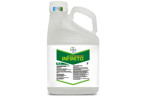 Infinito - Bayer Crop Science