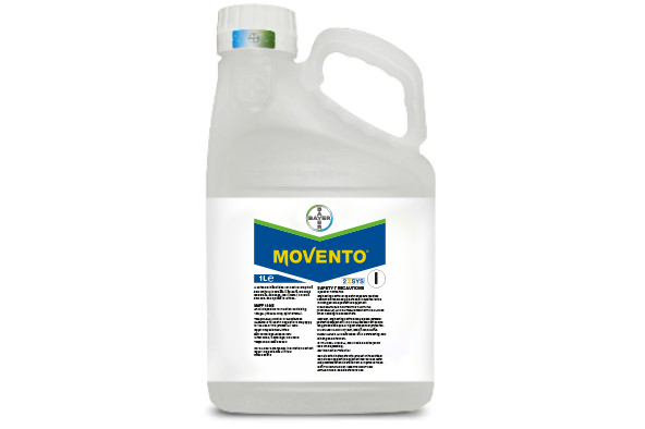 Movento - Bayer Crop Science