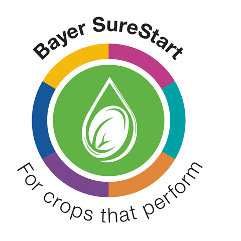 SureStart - Bayer Crop Science
