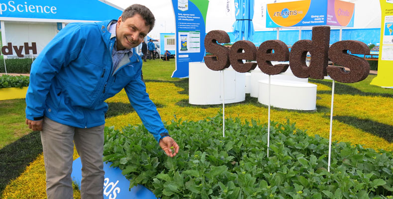 Bayer outlines seed quality plans